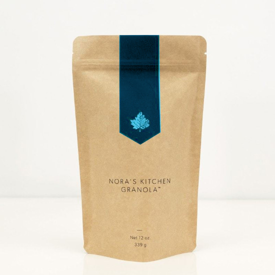 order mix granola - blue